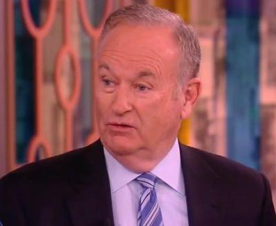 O'Reilly's Spox: 'Once Again, The New York Times Has Maliciously Smeared Bill O'Reilly'