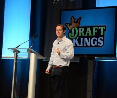 DraftKings CEO on Failed Merger, IPO Plans, Sports Betting Prospects