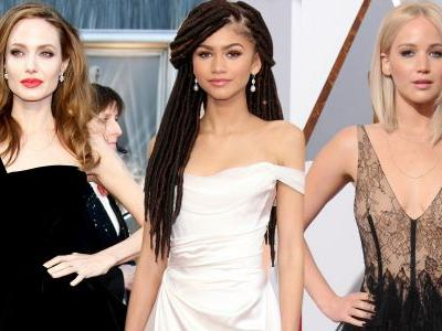 A Decade of Drama: See the Most Jaw-Dropping Oscars Looks From the Past 10 Years