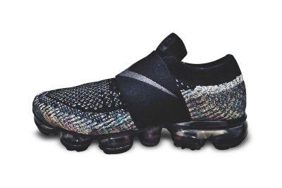 The Nike Air VaporMax Might Get a Strap