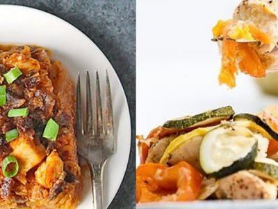 45 Best Casserole Recipes (Including the Healthiest Chicken Casseroles!)