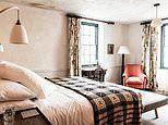 Great British boltholes: A review of The Bull Inn, Totnes, Devon