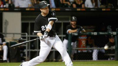 Report: Yankees close to acquiring Frazier, Robertson, Kahnle from White Sox