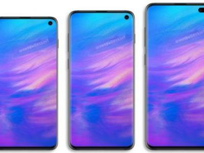 Galaxy S10 fingerprint on display confirmed by Samsung Pay
