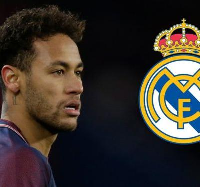 'It is impossible!' - Real Madrid-linked Neymar will not be leaving PSG this summer, says Pastore