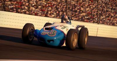 3 Classic Indy 500 Cars Join Modern IndyCar Machinery In Project Cars 2