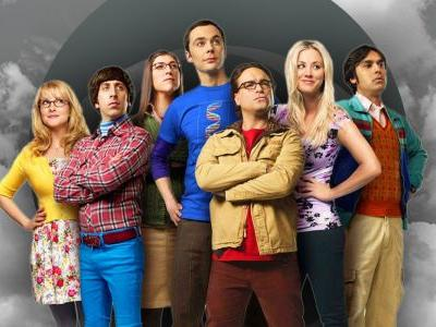 Big Bang Theory Voted Most-Loved TV Show Across All Ages