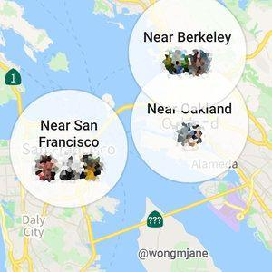 Facebook looking to redesign Nearby Friends feature to enhance engagement