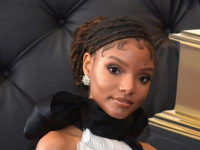 Who Is Halle Bailey? 4 Things to Know About Disney's New 'Little Mermaid'