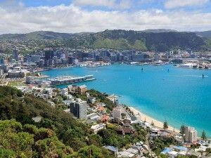 NZ's Wellington to get 2.5 million dollar tourism fund to attract Chinese tourists