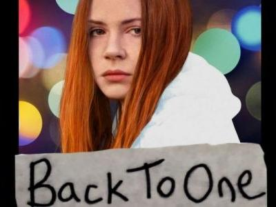 Back to One, Episode 38: The Party's Just Beginning's Director and Star Karen Gillan