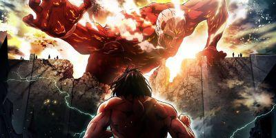 Fantastic Beasts Producer Developing Attack on Titan Film Adaptation