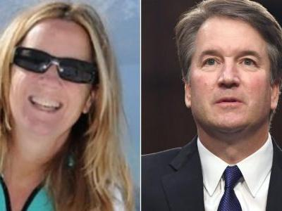 Read: Letter from Christine Blasey Ford's attorneys requesting FBI investigation