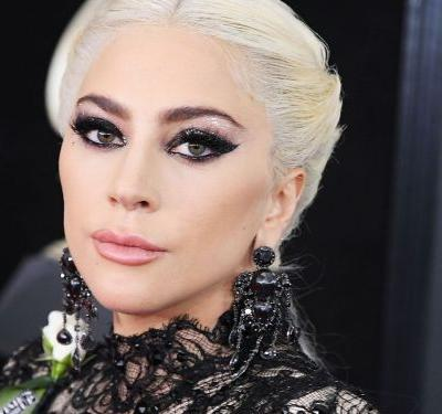 It Looks Like A Lady Gaga Beauty Line Is In The Works