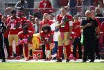 Colin Kaepernick And NFL Reach Settlement In Collusion Lawsuit