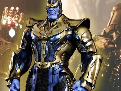 Kevin Feige Explains Thor 3 Infinity Gauntlet R