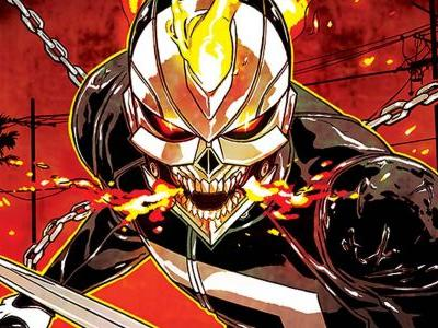 Marvel Announces Ghost Rider & Helstrom Live-Action TV Shows For Hulu