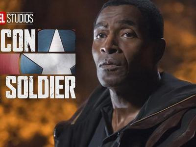 'The Falcon and the Winter Soldier' Adds Carl Lumbly, Possibly as Another Black Captain America