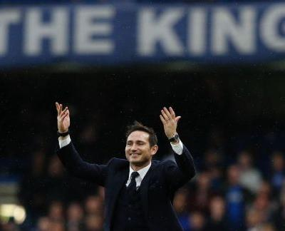 Derby free Lampard to conclude Chelsea return
