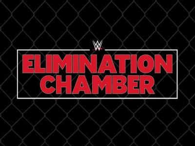 WWE Elimination Chamber 2019 results, live updates, matches, predictions