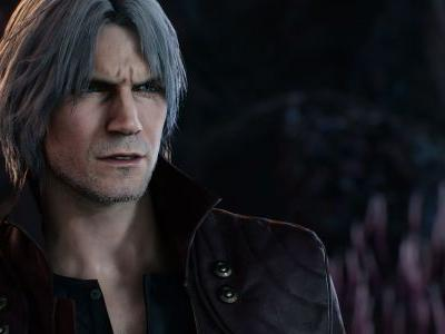 Devil May Cry 5 Gameplay Trailer Features Dante, Trish and Lady