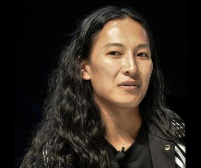 Alexander Wang's fashion show was a disaster