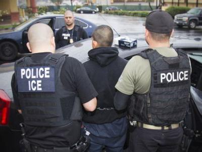 Justice Department Sues California Over Impeding Immigration Enforcement