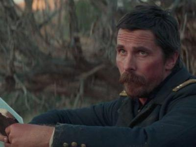Watch the New Trailer for Hostiles Starring Christian Bale
