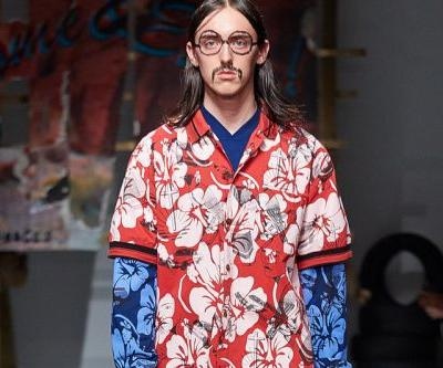 Liam Hodges Takes Vegas Route for Spring/Summer 2019