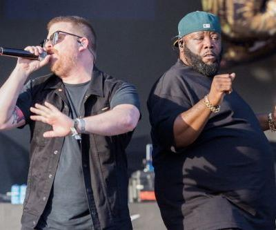 Riot Fest 2021 Unveils Preliminary Lineup: My Chemical Romance, Lupe Fiasco, Run The Jewels and More
