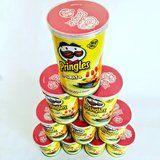 Eggs Benedict and 17 Other Crazy Pringles Flavors Only Found in Japan