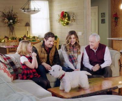 Lifetime Developing First Christmas Movie With Lead Gay Romance