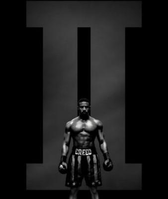Creed 2 Movie starring Michael B. Jordan, Sylvester Stallone, Florian Munteanu, and Dolph Lundgren