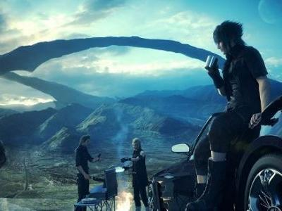 Square Enix to Continue Final Fantasy XV's Development Over the Next Year to Strengthen Its Story