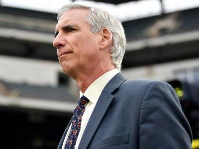SN Q&A: XFL commissioner Oliver Luck talks early TV ratings, QB play, expansion and more