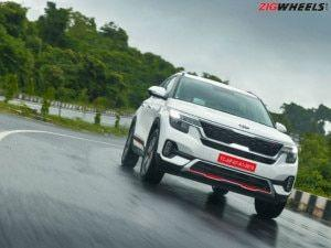 Kia Seltos Indias Highest Selling SUV Kia Still Third Largest Carmaker By Sales Volume