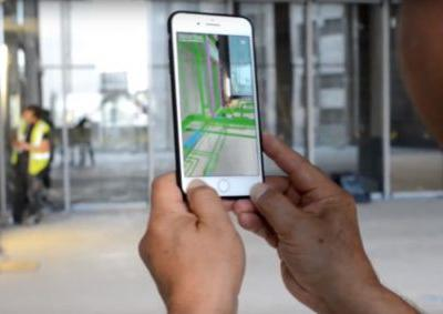 9 Augmented Reality Technologies for Architecture and Construction