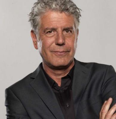 Food News: Anthony Bourdain Found Dead at 61