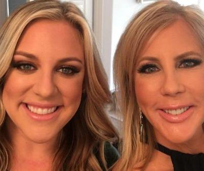 Vicki Gunvalson's daughter Briana loses 45 pounds on keto diet