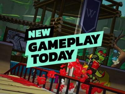 New Gameplay Today - Crayola Scoot