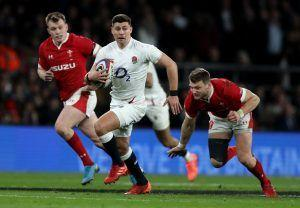 Wales v England live stream: How to watch the Autumn Nations Cup match