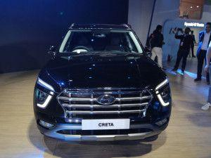 2020 Hyundai Creta To Launch In India On March 17 Will Rival Kia Seltos MG Hector and Tata Harrier 2020