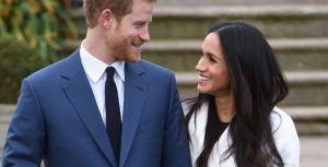 Here's how to watch the Royal Wedding in Canada