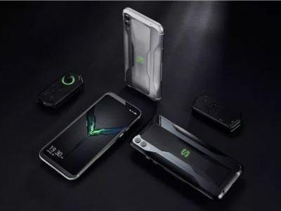 Le smartphone gaming Xiaomi Black Shark 2 est officiel