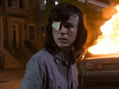The Walking Dead Fans Are Petitioning For The Showrunner To Be Fired After That Big Twist