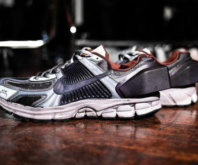 A Closer Look at A-COLD-WALL*'s New Nike Zoom Vomero +5 Colorways