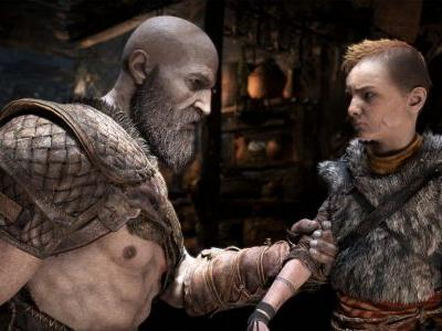 Sony Has Released A New God of War Accolades Trailer And It Makes No Mention Of The Game's Great Review Scores