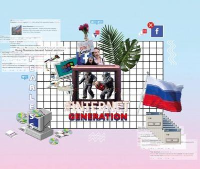 Meeting Russia's new generation of teenage activists