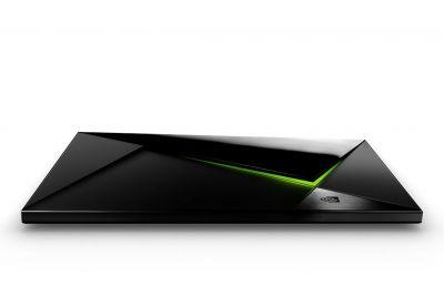 The original Nvidia Shield TV gets updated to add features from the new model