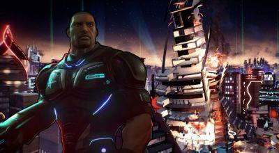 Crackdown 3 Has Been Delayed Into 2018